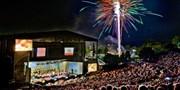 $20 & up -- 'Tchaikovsky Spectacular' w/Fireworks