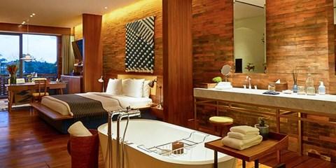 $5,480 起 -- 住二送一 峇里 4 天套票 歎五星設計酒店逾千呎 Suite