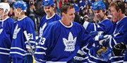 $23 -- Toronto: Hockey Hall of Fame Classic w/Gilmour