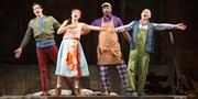 $35 -- Pasadena Playhouse: 'The Fantasticks,' Save 50%