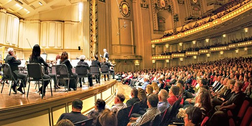 STL Symphony: Mary Chapin Carpenter or 'Music of Elvis'