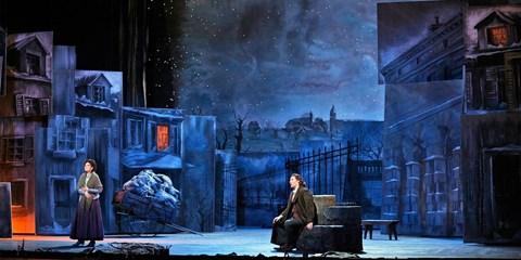 $81 & up -- SF Opera 3-Show Packages incl. 'La Bohème'
