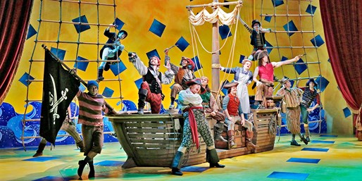 'Pirates of Penzance' at Atlanta Opera, 40% Off