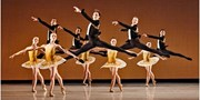 $38 -- Atlanta Ballet incl. Weekend Shows, Save 45%
