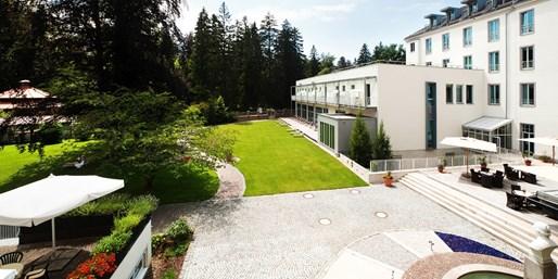 179 € -- Allgäu: Relax-Tage im 4*-Kneipp-Resort, 85 € sparen