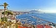 ab 479 € -- Mittelmeer-Woche im Frühjahr ab/bis Italien