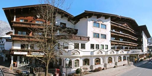 ab 99 € -- Tirol: All-Inclusive-Urlaub im Kaiserwinkl
