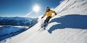 ab 99 € -- Wintertage im Salzburger Land mit Skipass, -32%