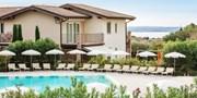 99-169 € -- Sonne am Gardasee im Falkensteiner-Resort, -40%