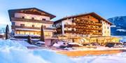 ab 149 € -- Zum Ski fahren an den Wilden Kaiser