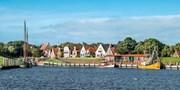 ab 119 € -- Auszeit im berühmtesten Fischerdorf Europas