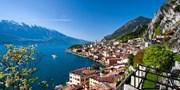 299-399 € -- Norditaliens Seen & Verona entdecken, -150 €
