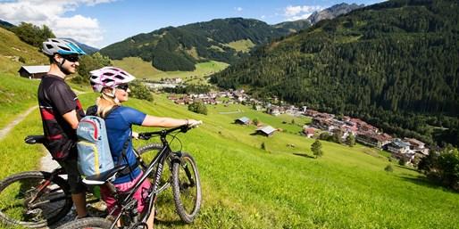 ab 169 € -- Zillertal: 4 Tage Tirol mit Menüs & E-Bike, -31%