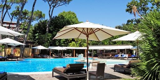 99 € -- Deluxe-Tage in der Toskana mit Spa, -46%