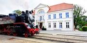 89 € -- Ostsee-Auszeit mit Halbpension, 52% sparen