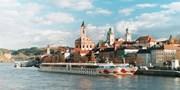 ab 69 € -- Passau: Stadt der drei Flüsse mit Stadtrundfahrt