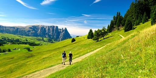 99-159 € -- Wanderauszeit in Südtirol mit Menüs, -52%