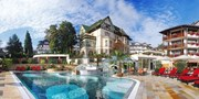 ab 189 € -- Harz: Wellnesstage im Fünf-Sterne-Hotel