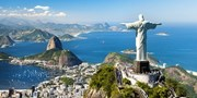 ab 3899 € -- Südamerika: 18-tägige Kreuzfahrt inklusive Flug