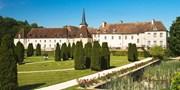 ab 349 € -- Frankreich: Genuss-Rundreise für Selbstfahrer