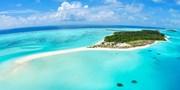 ab 1599 € -- Sagenhafte Malediven: 4,5*-Urlaub mit HP