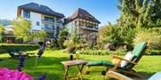 99 € -- Romantiktage in der Pfalz & Candlelight-Dinner, -41%