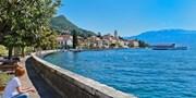 ab 89 € -- 4*-Sommerurlaub am Gardasee mit Halbpension, -45%