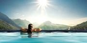 229-249 € -- Allgäu: Luxusauszeit im Panorama-Hotel, -34%