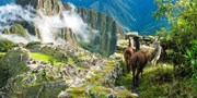 ab 3699 € -- 17-tägige Rundreise durch Südamerika