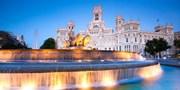 ab 339 € -- Perfekte Tage in Madrid inkl. Flug