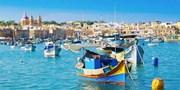 ab 599 € -- Malta: Erlebnisinsel & Badeparadies inkl. Flug