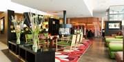 ab 299 € -- Stockholm: 4-Sterne-Hotel mit Flug & Sky View