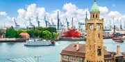 """ab 149 € -- Hamburg: Hotelnacht & Musical """"König der Löwen"""""""