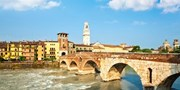 ab 299 € -- Norditaliens Seen & Verona entdecken