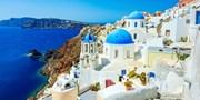 ab 499 € -- Östliches Mittelmeer auf der Costa Deliziosa