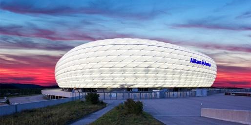 109-159 € -- FC Bayern: Tickets für Bundesliga-Heimspiele