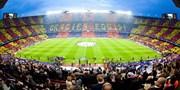 ab 174 € -- FC Bayern, Barça, Real: Fußball-Tickets & Hotel