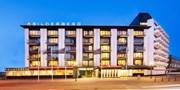 ab 89 € -- Auszeit in Den Haag im 4*-Hotel