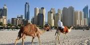 ab 699 € -- 6 Tage Dubai mit Emirates-Flug & Rundfahrten