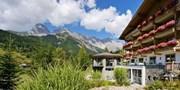 ab 139 € -- Aktivurlaub im 4*-Hotel im Salzburger Land