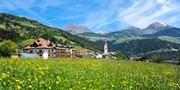99 € -- Südtirol: Aktiv-Auszeit im Pustertal mit Halbpension