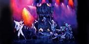 149 € -- 3 Tage München im Sheraton & Musical-Tickets, -55 €