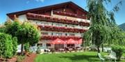 ab 89 € -- 3 Tage in der Tiroler Bergwelt mit Wellness, -49%