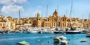 ab 329 € -- 8-tägige Kreuzfahrt im westlichen Mittelmeer