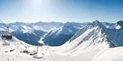ab 229 € -- Top-Skigebiet: Wintersport Urlaub in Davos