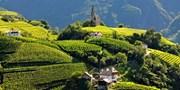 ab 239 €-- Facettenreiches Südtirol: Bahnreise mit Hotel