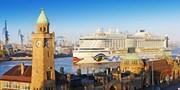 ab 499 € -- AIDAprima: 1 Woche Westeuropa ab Hamburg