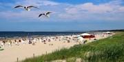 ab 69 € -- Polnische Ostsee: mit Schifffahrt & Halbpension
