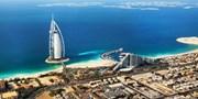 ab 999 € -- Arabischen Emirate mit Kreuzfahrt und Flug