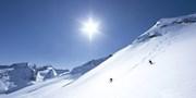 ab 399 € -- Schneeerlebnis und Wellness in Tirol mit HP